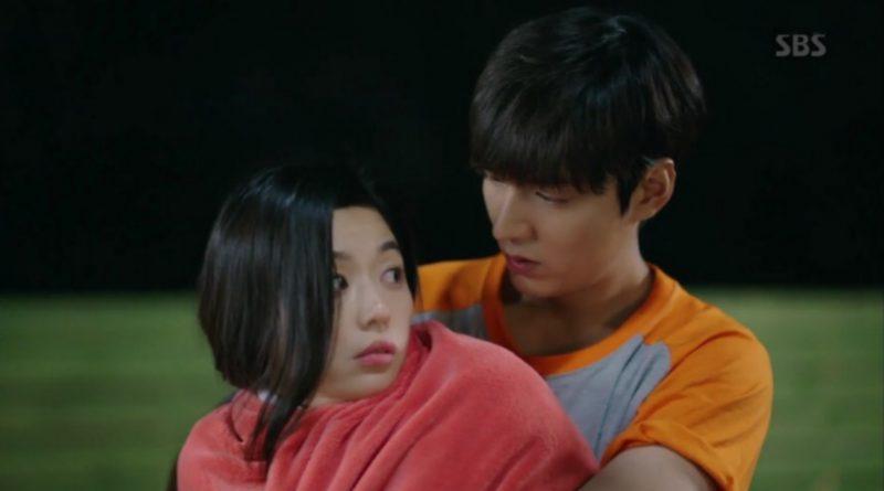 Jun Ji Hyun Romantic Scene — BCMA