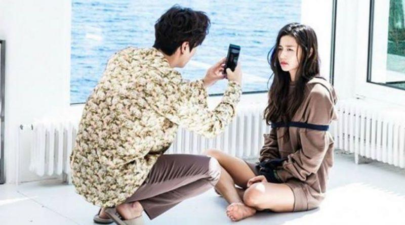 "The Legend of the Blue Sea"" Reveals the Still Cuts of Jun Ji"