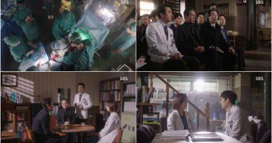 """Yoo Yeon Seok and Seo Hyeon Jin's Romance in """"Romantic Doctor, Teacher Kim"""""""