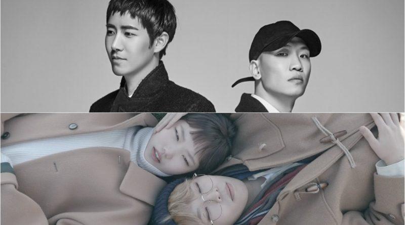 music-news-akdong-musician-x-infinite-challange