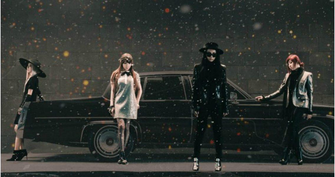 Is 2NE1's Secret Music Video Coming Up Soon?