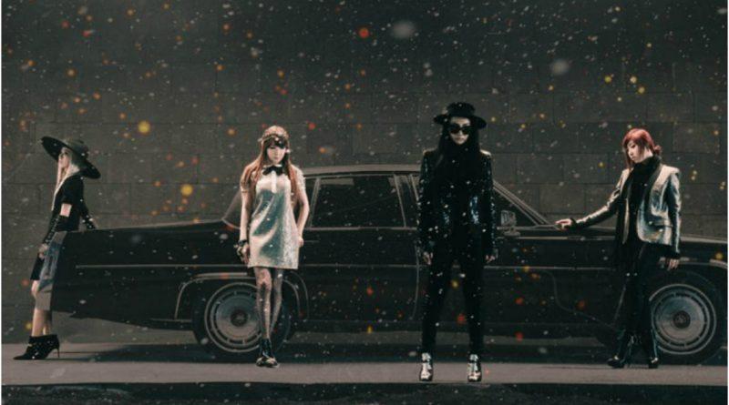 Image source: YG entertainment