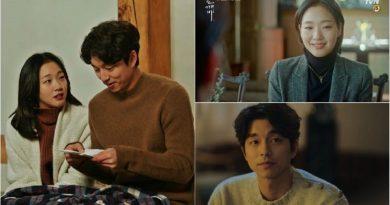 "Learning Korean from ""Memorable Dialog"" Drama 'Goblin' (Part. 10)"