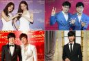 Looking at the Wax Figure of Hallyu Stars: Which One is the Most Similar?
