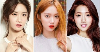 The Secrets to Yoona, Lee Sung Kyung, and Park Shin Hye's Bright Skin