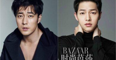 'Battleship Island', Song Joong Ki and So Ji Sub's Choice of Movie
