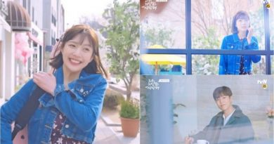 'She Loves to Lie' Lee Hyun Woo and Joy's Romantic Date