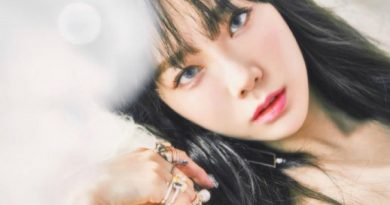 The Charm of Taeyeon's Voice