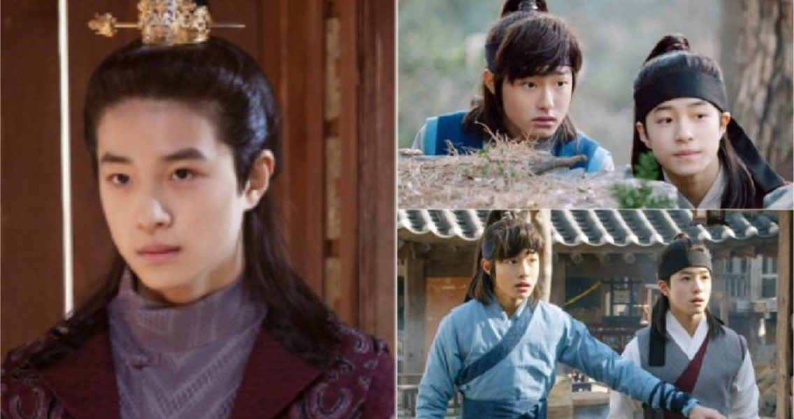 'King Loves' Nam Da Reum and Yoon Chan Young: Potential Young Actors