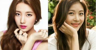 The Secret of Suzy's Bright Skin and Ha Ji Won's Firm Skin