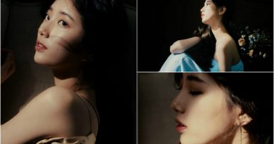 Suzy Looks Elegant in Behind-the-Scenes Jewelry CF