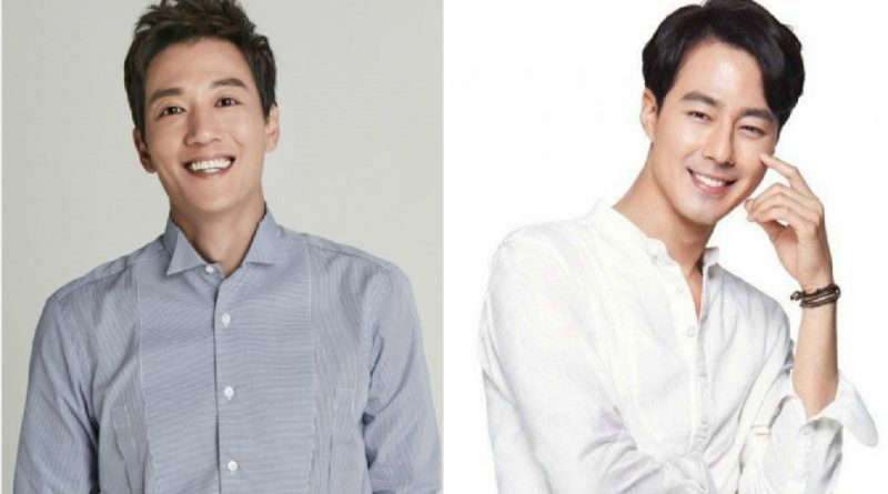 Not Only Joong Ki and EXO DO! Kim Rae Won is Also Close with Jo In