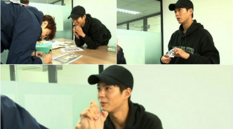 From Jo In Sung to Park Bo Gum, Lee Kwang Soo Showed His