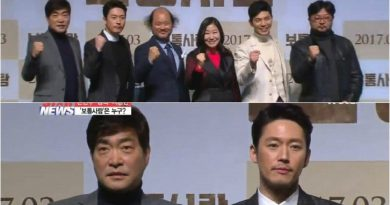 An Interview with the Casts of 'Ordinary Person'