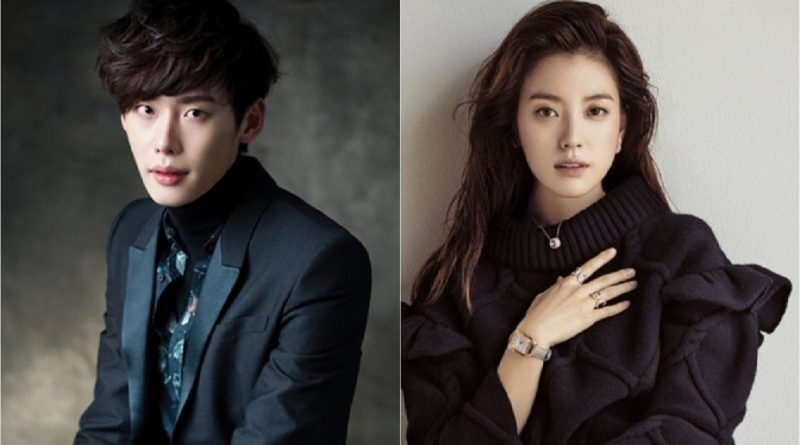 Han Hyo Joo said Lee Jong Suk is Not Her Ideal Type! – CastKo