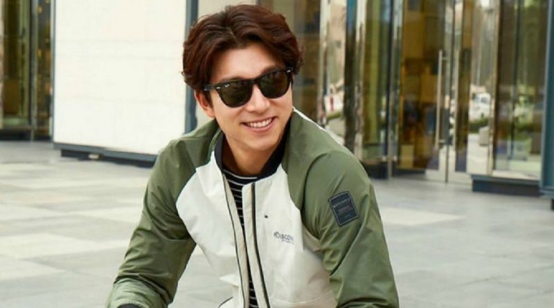 Prepare Your Candle, Gong Yoo Is Here In Indonesia! – CastKo