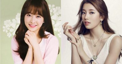 Taking Care of Your Skin Just Like Park Bo Young and Suzy