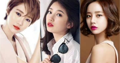 Go Jun Hee, Hyeri, Suzy: Long Hair or Short Hair?