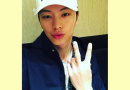 BTOB Yook Sung Jae Posts Recent Selca on Instagram