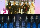 BTOB Held A Successful Concert in Japan