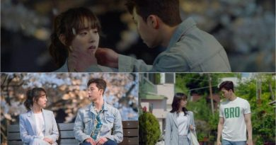 Park Seo Joon and Kim Ji Won's Chemistry in 'Fight for My Way' Deserves a Thumbs Up