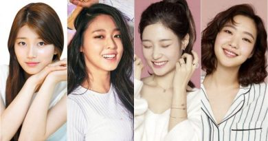 Suzy, Seol Hyun, Jung Chae Yeon, and Kim Go Eun's Secrets to Achieve A Beautiful Skin?