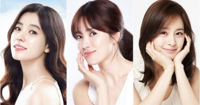 Han Hyo Joo, Song Hye Kyo, and Kim Tae Hee's Tips to Cleanse Your Face
