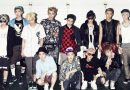 EXO's Third World Tour Held on 27 and 28
