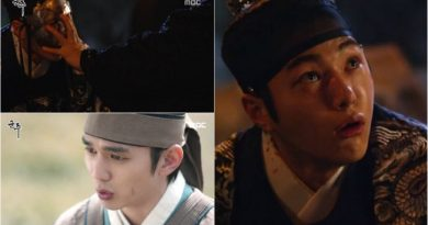 'Ruler: Master of the Mask': Yoo Seung Ho and L Exchange Their Lives