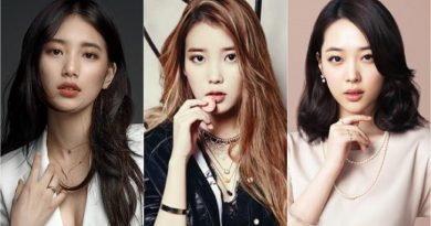 How to Achieve a Clean Skin Like Suzy, IU, and Sulli