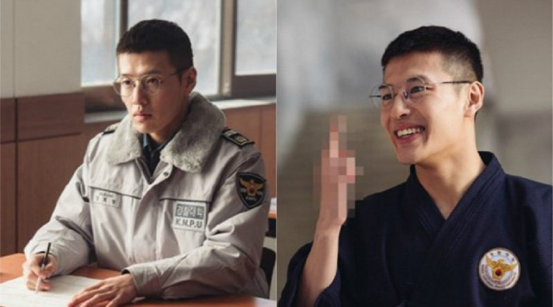 5397184abe9 Kang Ha Neul s Character in  Midnight Runners  – CastKo