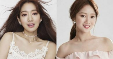 Park Shin Hye and Lee Sung Kyung's Ways to Brighten Your Skin