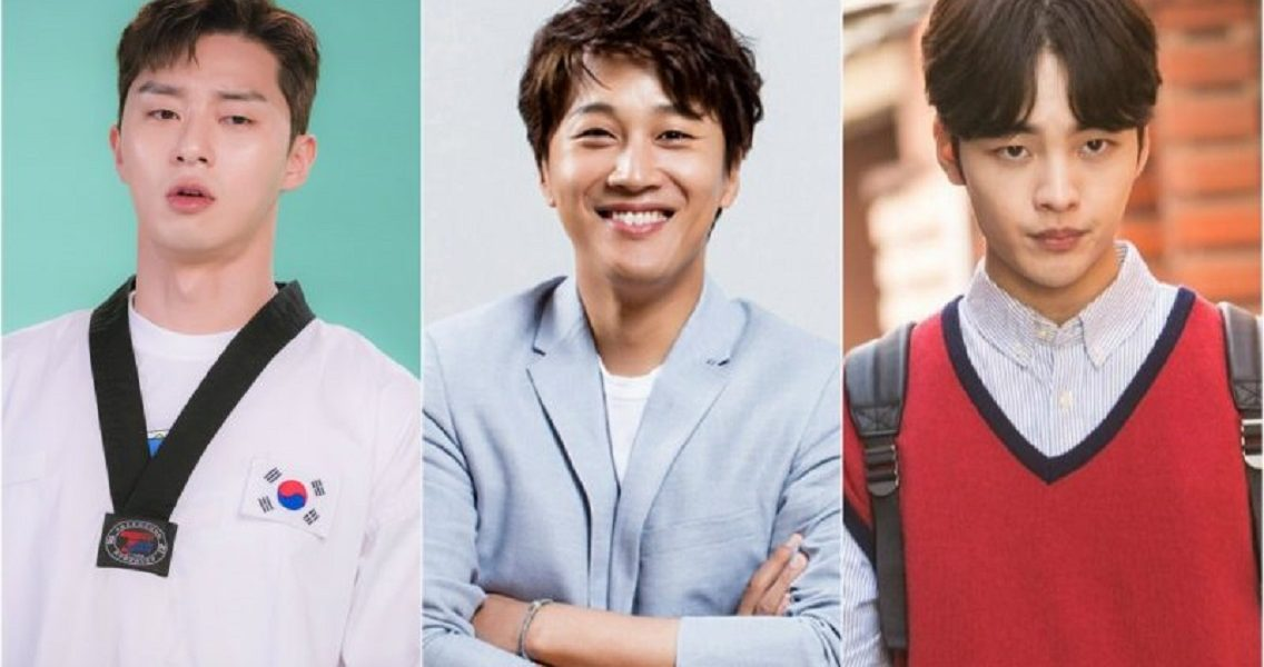 Who Will You Choose as Your Guy Bestfriend: Park Seo Joon, Cha Tae Hyun, or Kim Min Jae?