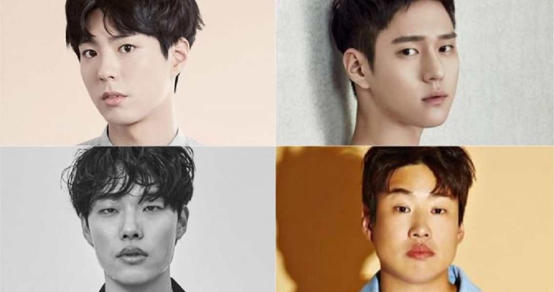 The Success of 'Reply 1988' Casts: From Park Bo Gum to Ahn Jae Hong