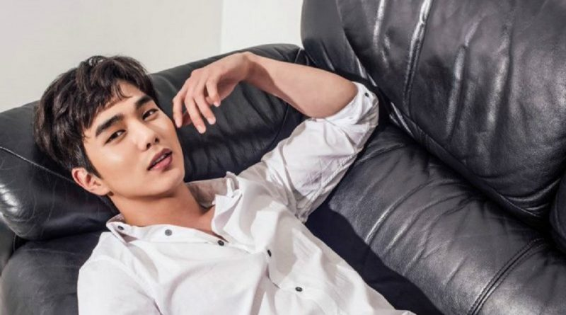 Yoo seung ho admits to have dated a few times castko altavistaventures Image collections