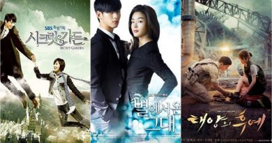 Most Memorable Korean Drama Soundtracks