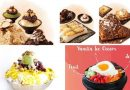 [RANK AND TALK] 3 Places With Most Delicious Bingsoo in Indonesia