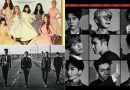 [RANK AND TALK] 3 Second-Generation Korean Idol Groups Who Are Still Popular