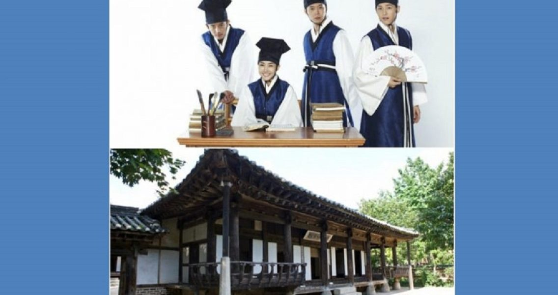 3 Famous Places That Appeared in Dramas in South Korea