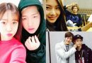 [RANK AND TALK] Top Three Korean Stars With Their Biological Siblings