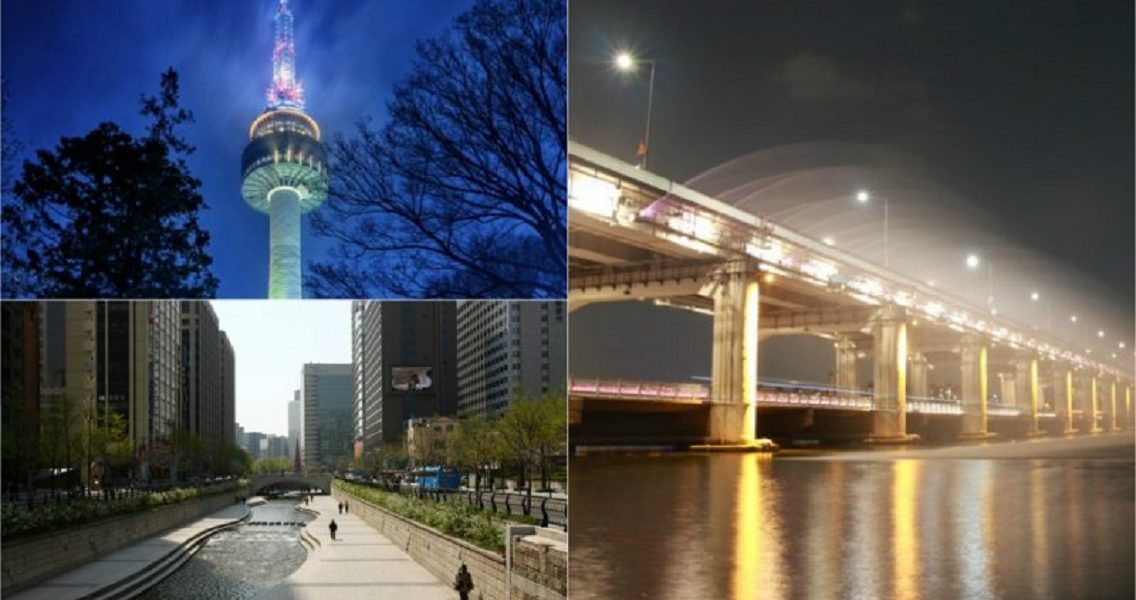 3 Romantic Dating Places to Visit in Seoul, South Korea