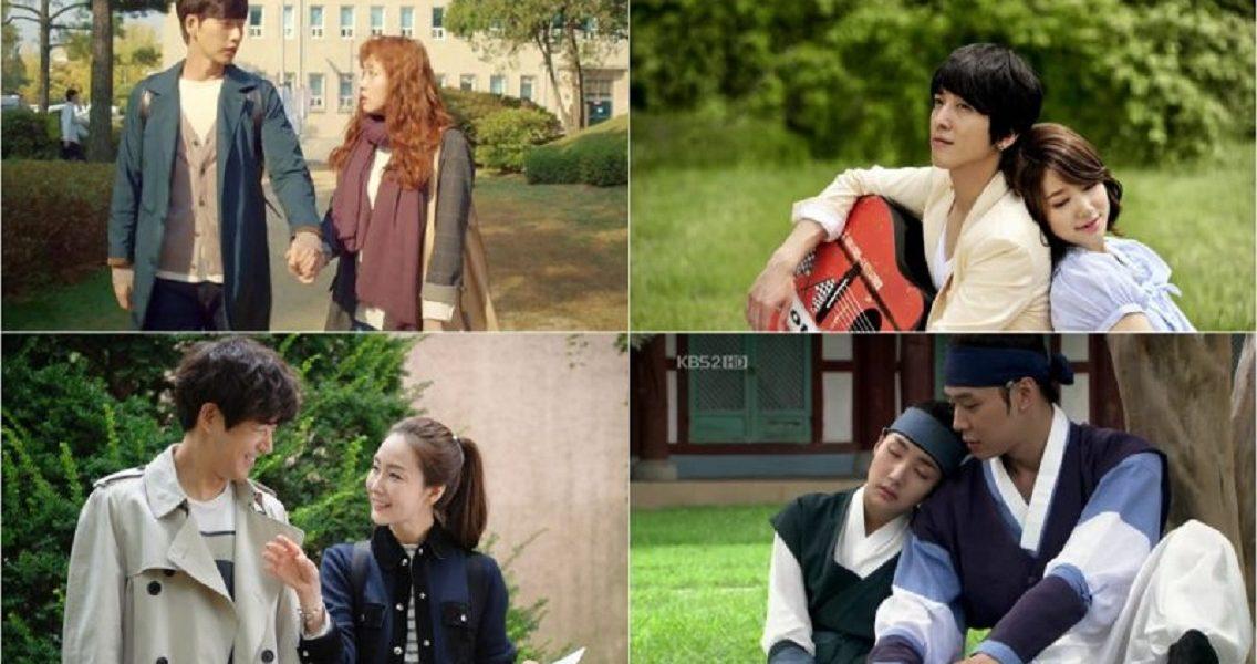 4 College Life Themed Korean Dramas