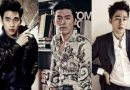 3 Korean Actors With the Highest Income