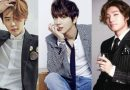 Other than Lee Jong Suk, Who are Other 89-Line Male Artists Who Have Not Enlisted in the Military?