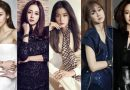 [RANK AND TALK] 5 Korean Female Stars With Youthful Face