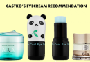[RANK AND TALK] 3 Best Korean Eye Creams for Your Panda Eyes