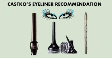 3 Best Korean Eyeliners