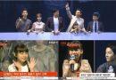 Kim Soo Ahn 'Battleship Island' Shows Her Love For Song Joong Ki