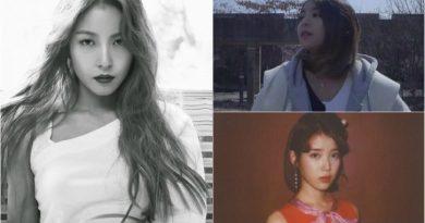 South Korean's 3 Best Solo Female Singers