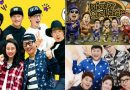 [RANK AND TALK] Top 5 Korean Variety Shows